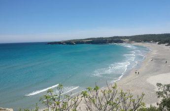 salento spiagge più belle puglia